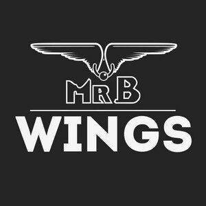 Mr B Wings