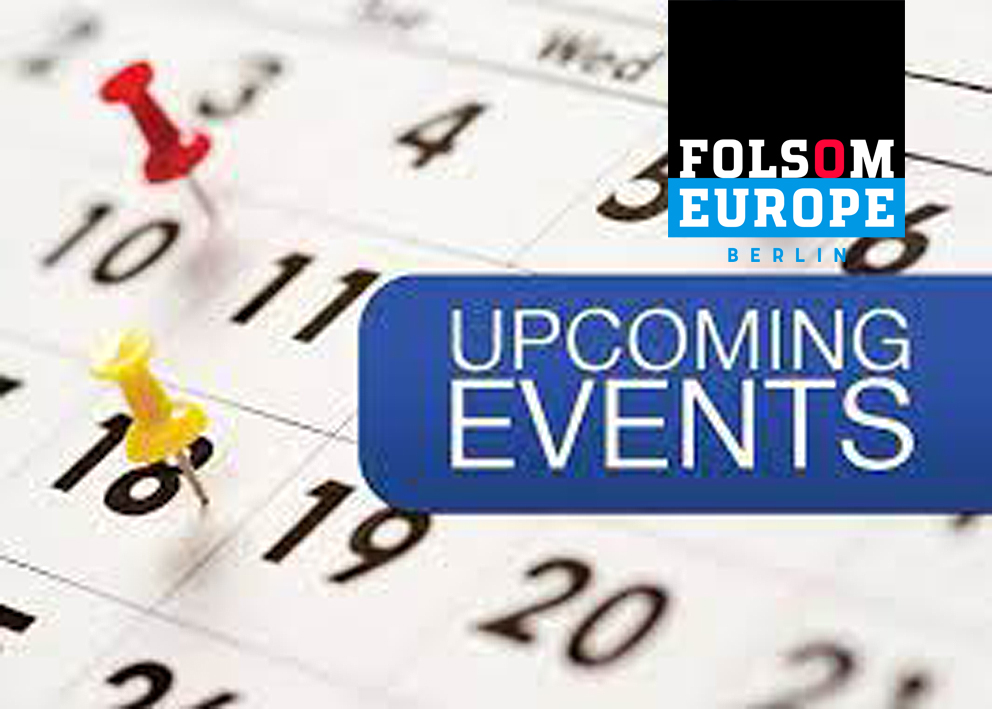 Events 2021